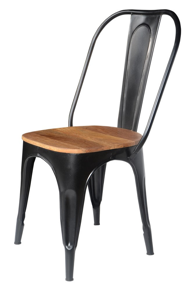 PARKER CHAIR