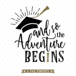 Graduation Shirt Iron on transfer printable file