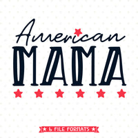4th of July Shirt Iron on design for Mom