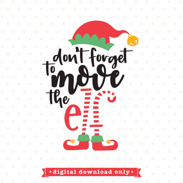 Don't forget to move the elf SVG file