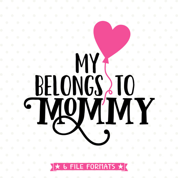 Mothers Day Vector file