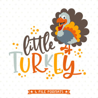 Thanksgiving Shirt Iron on transfer printable design