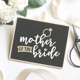 Mother of the Bride SVG file