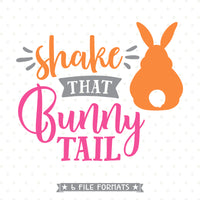 Easter vinyl craft file