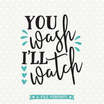 Funny Kitchen Quote svg