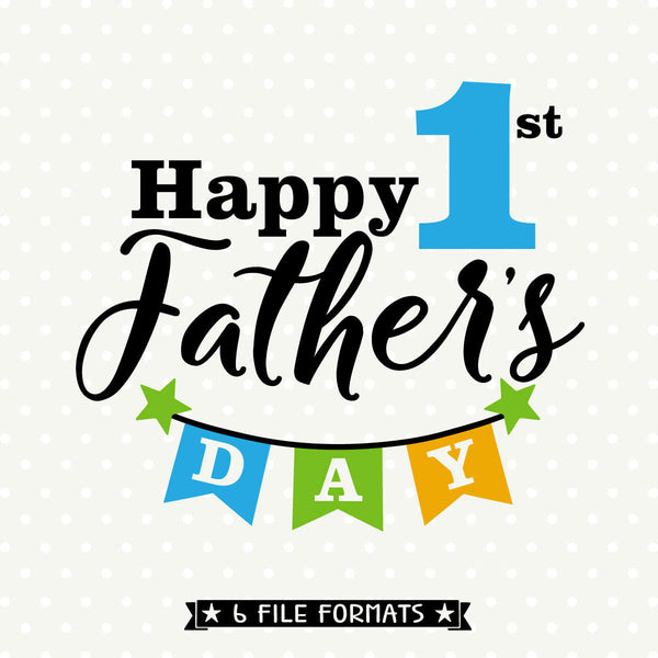Fathers Day Shirt iron on file