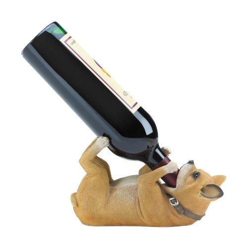 Chihuahua Wine Bottle Holder - Dan's Market Shop
