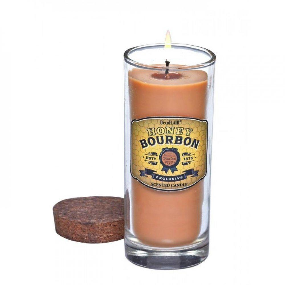 Honey Bourbon Scented Candle - Dan's Market Shop