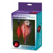 Light-up Dog Leash - Dan's Market Shop