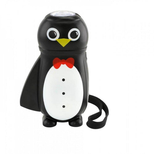 Penguin Flashlight - Dan's Market Shop