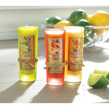 Tropical Cocktail Candle Set - Dan's Market Shop
