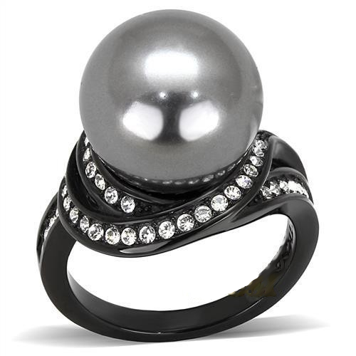 The Grand Pearl Ring - Dan's Market Shop