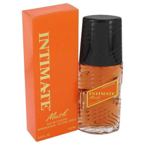 Intimate Musk By Jean Philippe - Dan's Market Shop