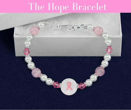 The Hope Bracelet - Dan's Market Shop