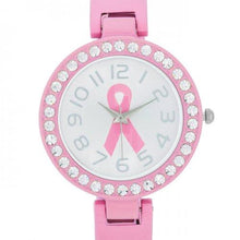 Breast Cancer Awareness Watch - Dan's Market Shop