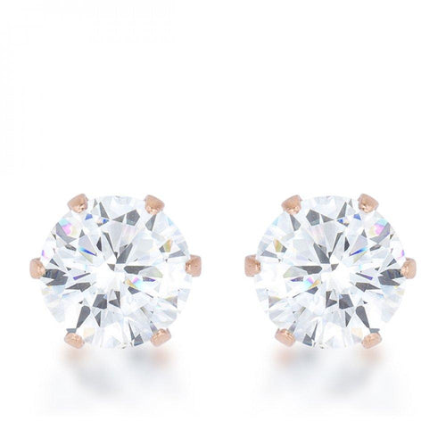 Dazzling Stud Earrings - Dan's Market Shop