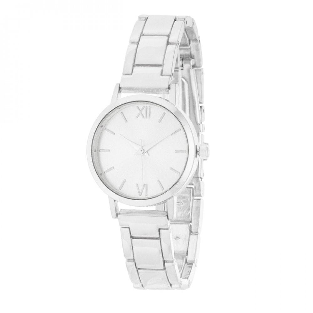 Kristiana Silver Watch - Dan's Market Shop
