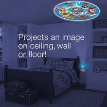Cartoon Projection Nightlights - Dan's Market Shop
