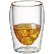 Double-wall Thermo Glass (7.1oz) - Dan's Market Shop