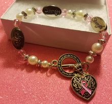 Strength Courage & Hope Bracelet - Dan's Market Shop