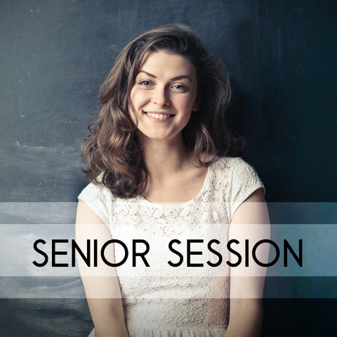 Graduating Senior Session