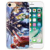 Sword Art Online Phone Cases Cover