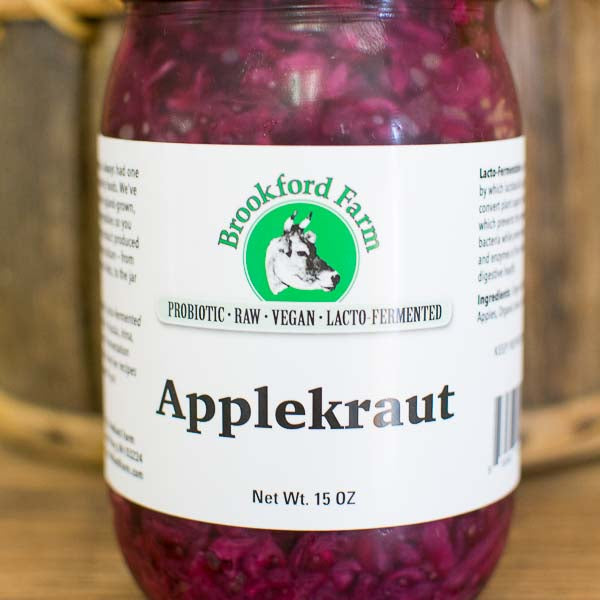 Apple Kraut