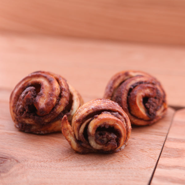 Nut Free Chocolate Rugelach