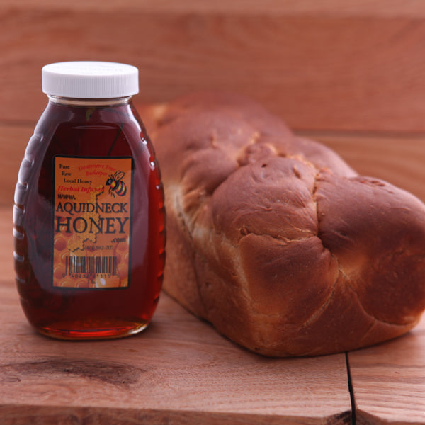 Challah and Honey