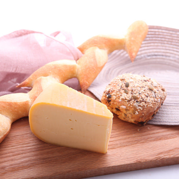Farmers Breakfast Set - Bread and Cheese