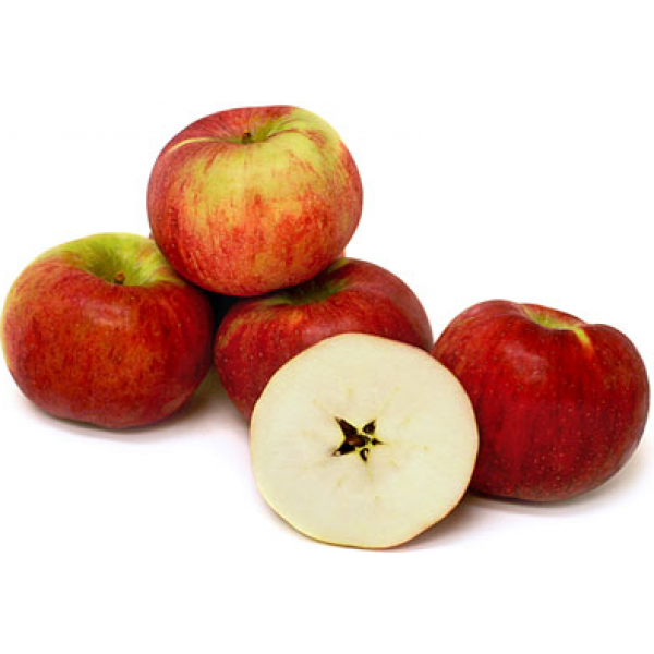 Native Cortland Apples