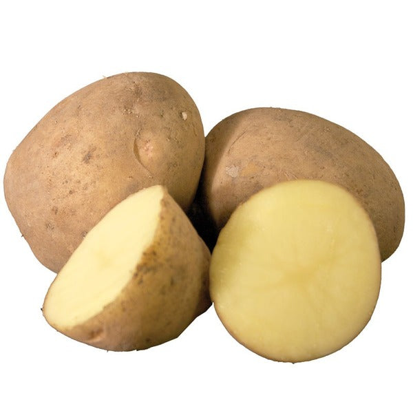 Gold Potatoes (Nicola)