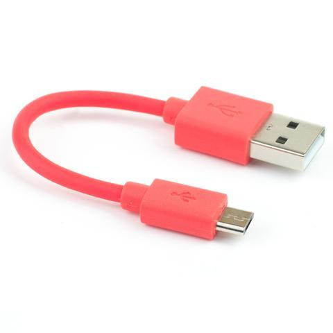 USB A To MicroB Cable