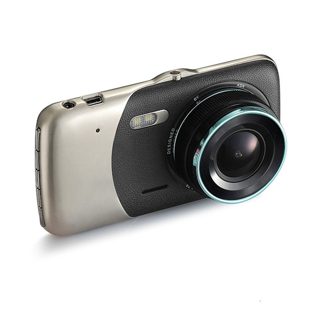 G-Sensor Full HD Dash Camera