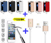 Rapid Charge Magnetic Lightning Cable for iPhone