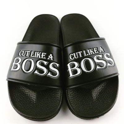 Cut Like A Boss Slides