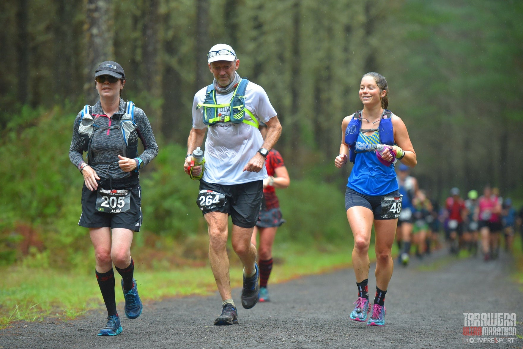 How to run an Ultra Marathon