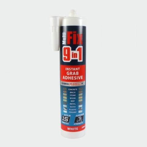 9in1 Grab Adhesive 290ml