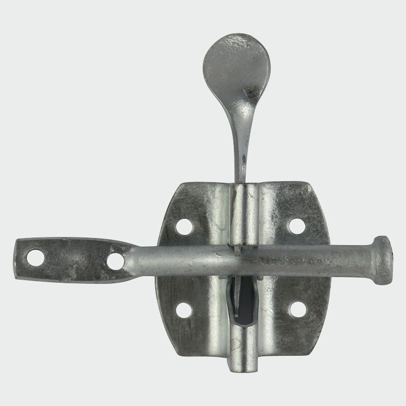 "Automatic Gate Latch 50mm (2"") Galvanised"