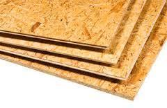 OSB 3 Sheathing Conditioned