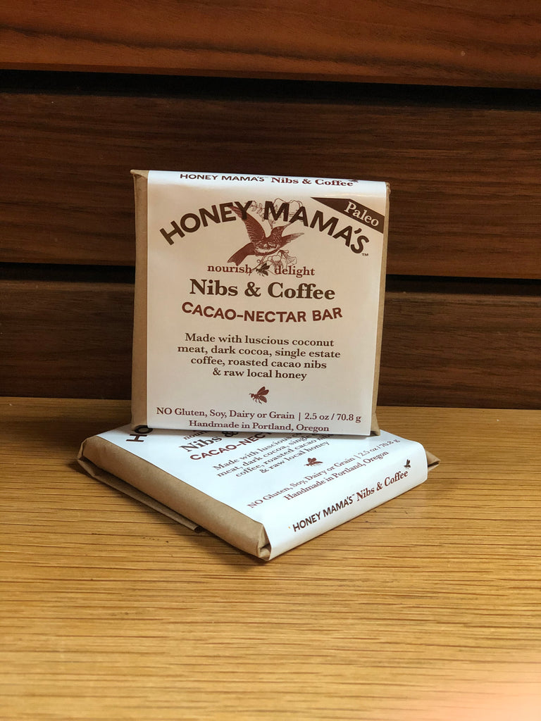 Honey Mama's Nibs & Coffee Bar