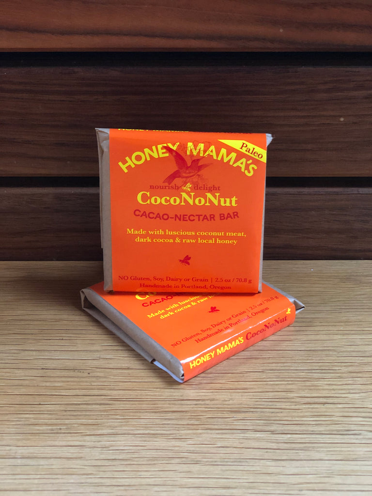 Honey Mama's CocoNoNut Bar