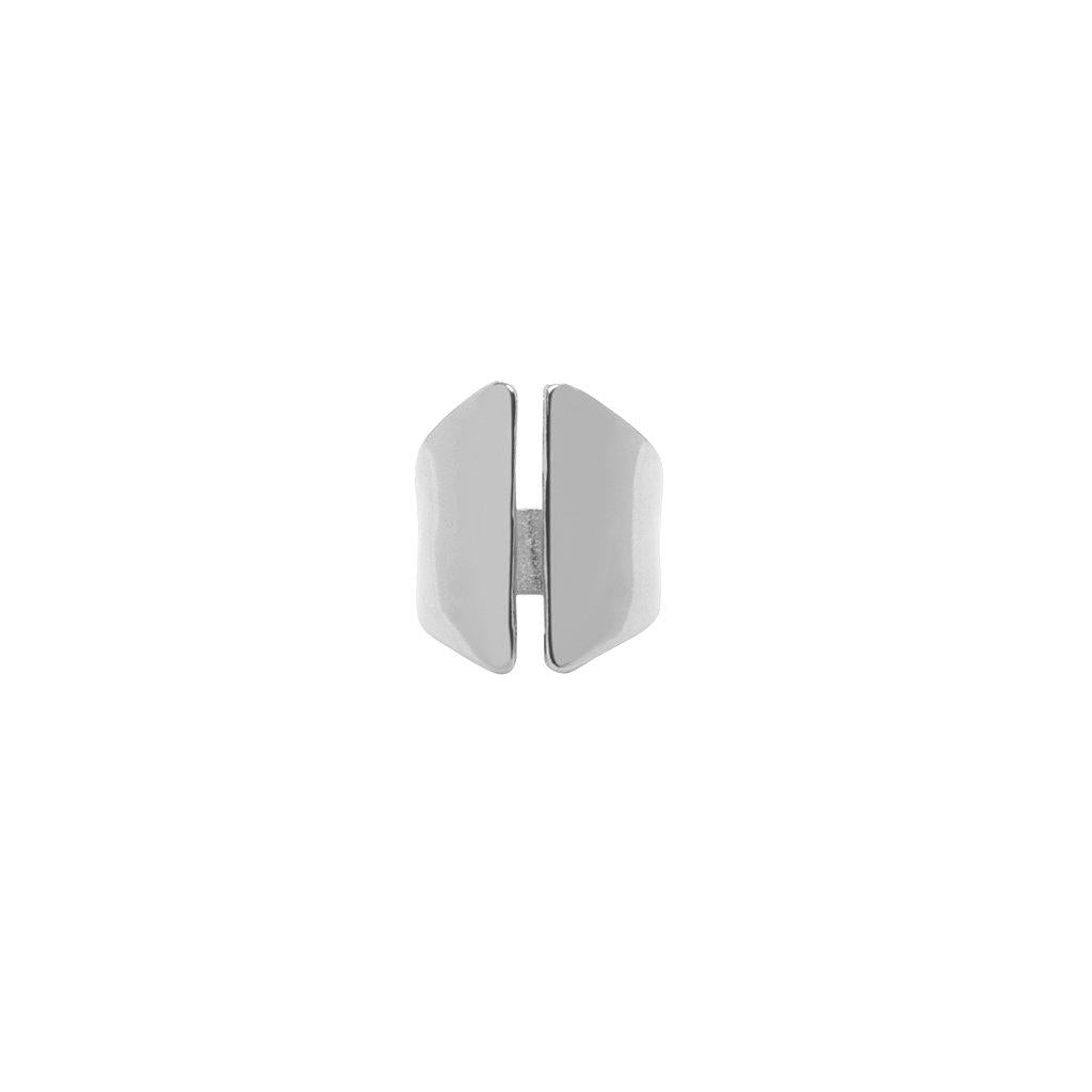 CHANNA RING SILVER