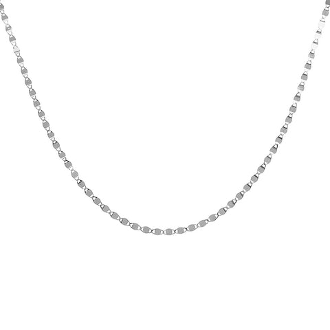 JURNEE STERLING SILVER NECKLACE