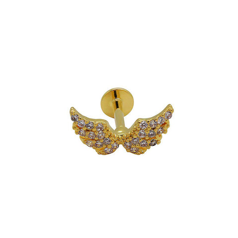 LABRET XIV - WINGS