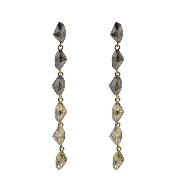 NALANI CRYSTAL DROP EARRINGS