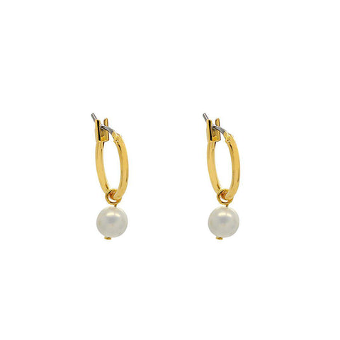 BASIA PEARL EARRINGS