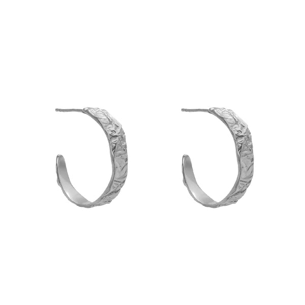 vane textured hoops
