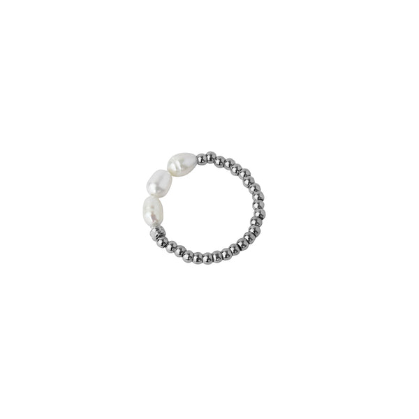 jayla freshwater pearl ring