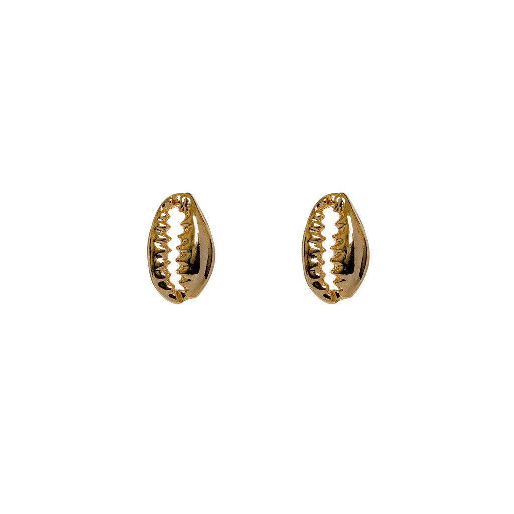BUZIOS STUD EARRINGS